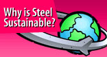 Why is Steel Sustainable?